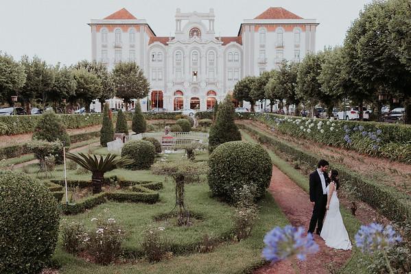Casamento Gabriela & Fernando