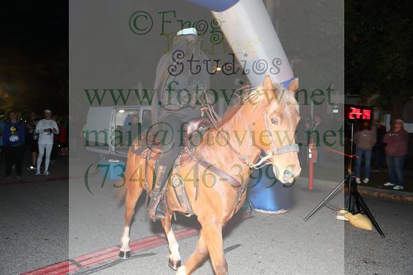 Howell Headless Horseman 5k 19 Oct 2019 5k Start