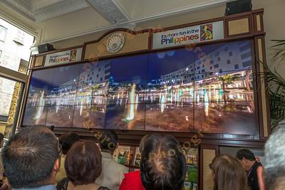 2014 Philippine Tourism Grand Opening Showcase (Series 1)