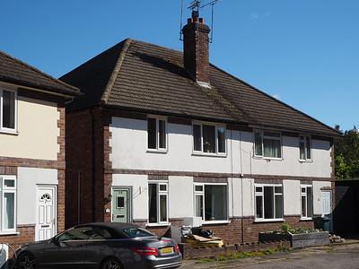 Redland Close, Hough Green