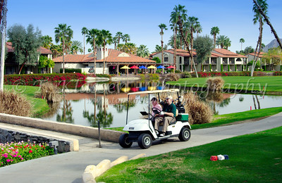 Palm Desert, Rancho Las Palmas Resort and Spa