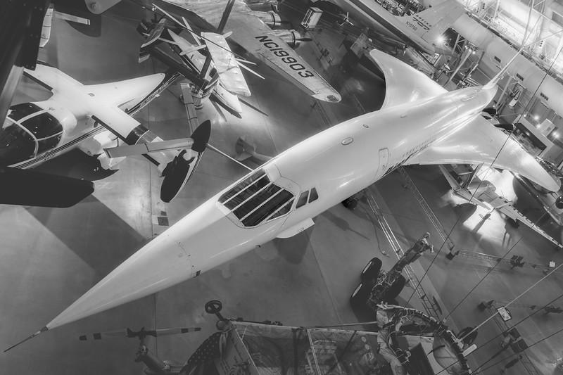 Air France Concorde