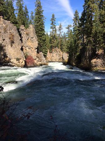 Deschutes River and Bend Misc