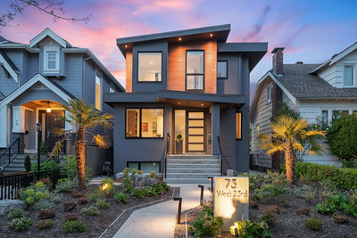 73 W 23rd Ave, Vancouver