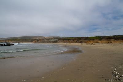 2010-10-16 Pescadero, Pigeon Pt, Panther Beach