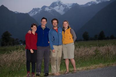2007/2008 New Zealand