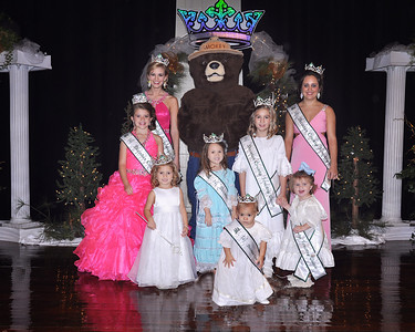 Decatur County Forestry Pageant