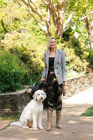ARLINGTON : Rhoda : Agents in Style