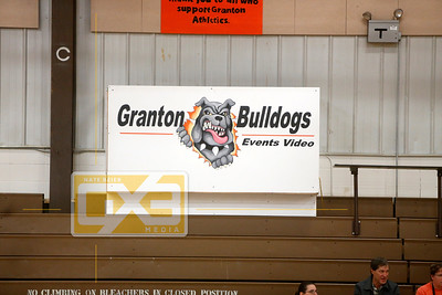 Loyal @ Granton GBB1819