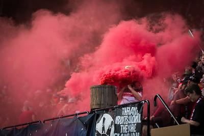 Portland Thorns FC 2016