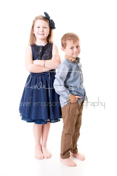 Lucy & Daniel Gillespie