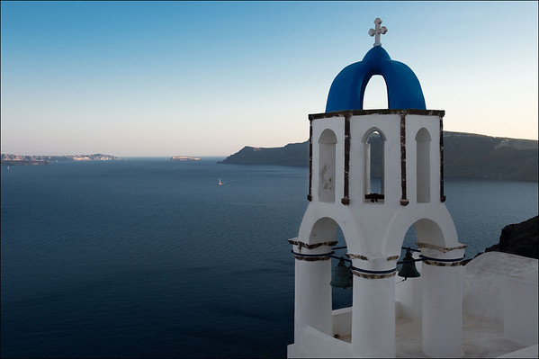 Santorini 2014