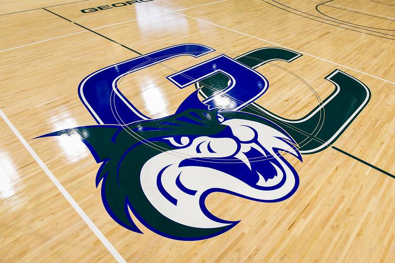 Centennial Center floor gets a makeover