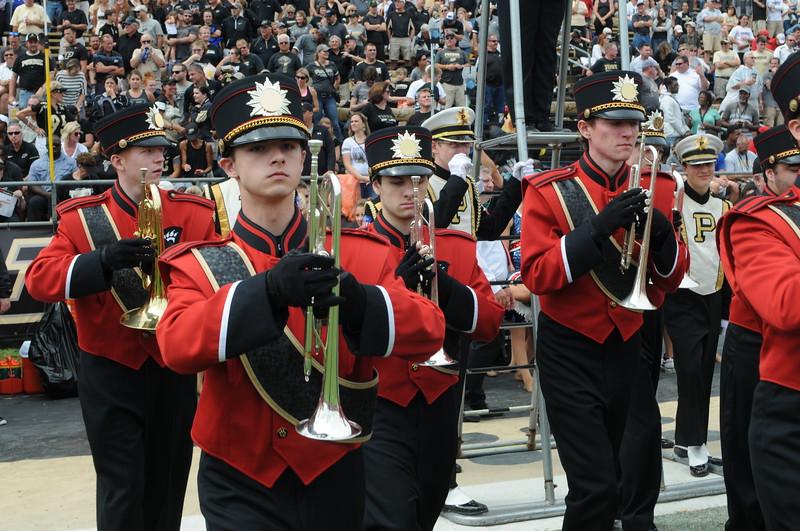 UC vs Purdue_Ross-Ade Stadium_West Lafayette, IN
