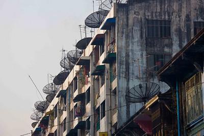 #1 Yangon