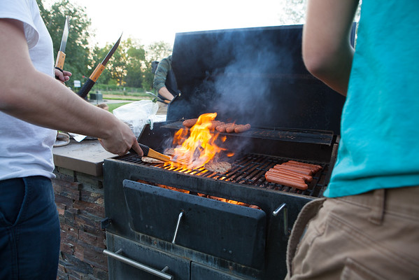 BBQ After Hour (5-11-16)