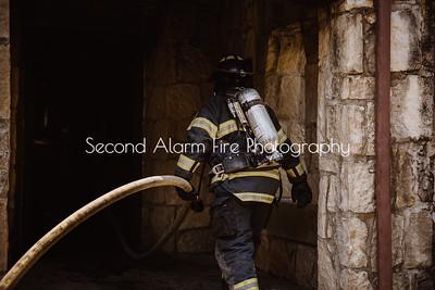 Dwight Fire Academy [07/27/2019]