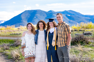 Grads and Families Bonus Session