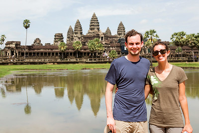 Myanmar, Vietnam, and Cambodia