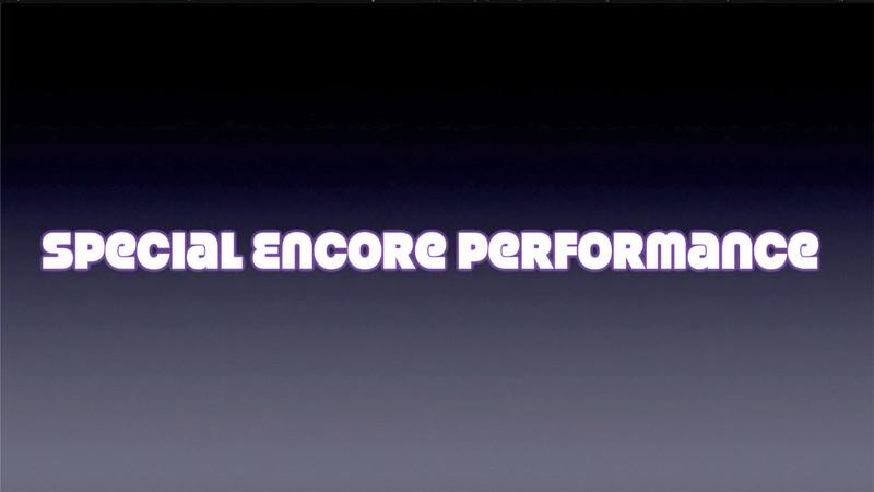 Encore Performance.mov