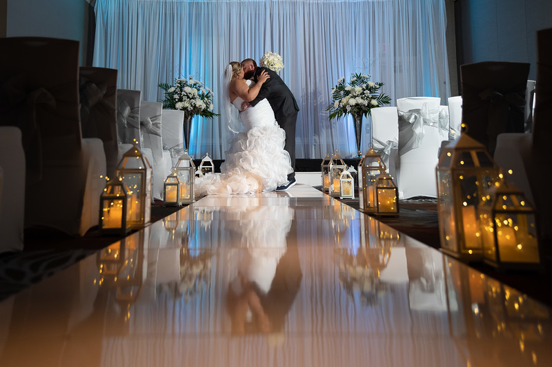 Chaz & Kierstyn are Married   2nd II None Productions DoubleTree Pittsburgh Greentree