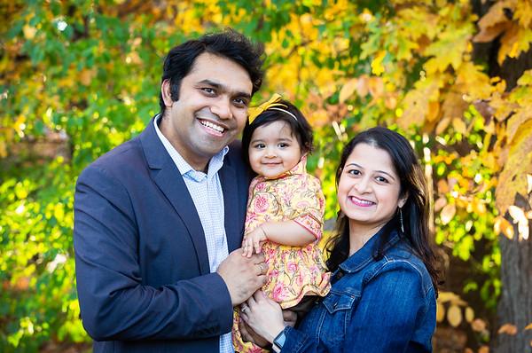 Pradeep Family Photos