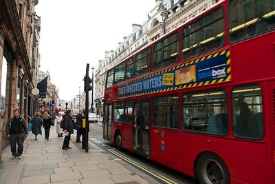 2013 London & Foxcote