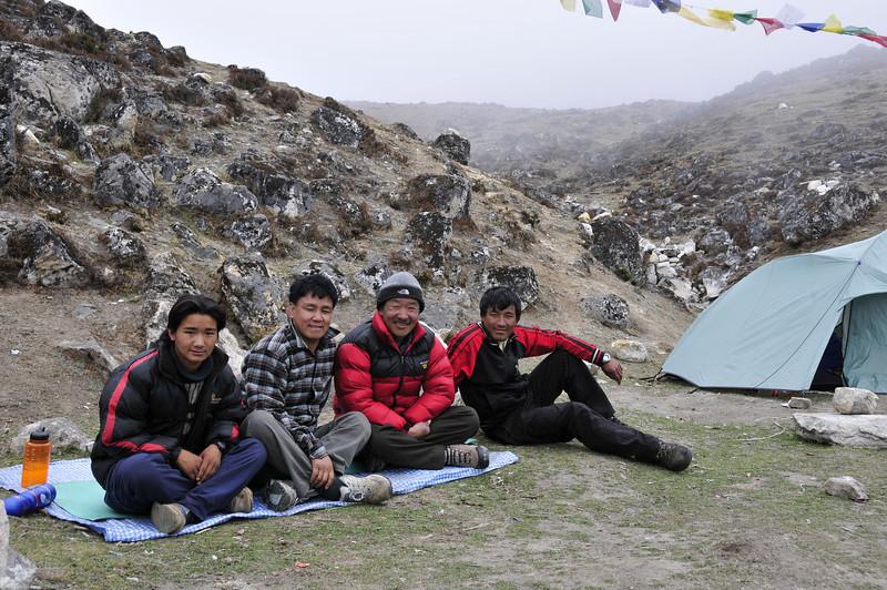 080518 3057 Nepal - Everest Region - 7 days 120 kms trek to 5000 meters _E _I ~R ~L.JPG