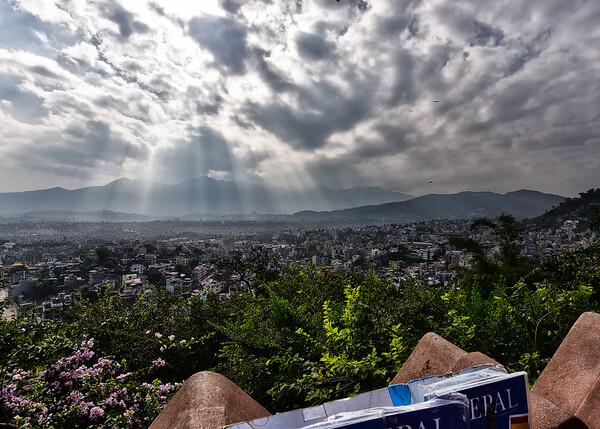 Kathmandu to Pokhara and back