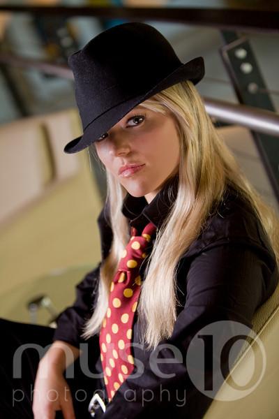 Liz - model portfolio