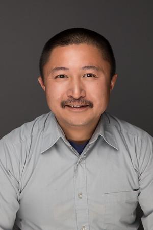 Colfax Dan Yin