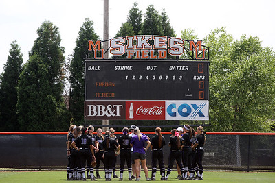 2016 Sikes Softball Field Recognition