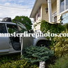 BFD car into house  Adams Ave   SFD car Vs pole SoB Rd and the S 040