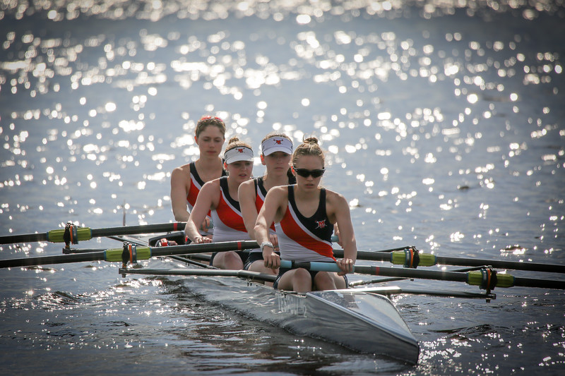 ML Rowing