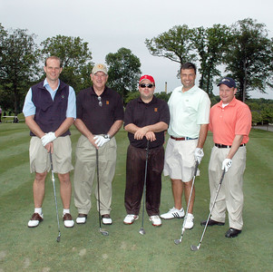 """22nd Annual """"Doc"""" Thomas Golf Outing"""