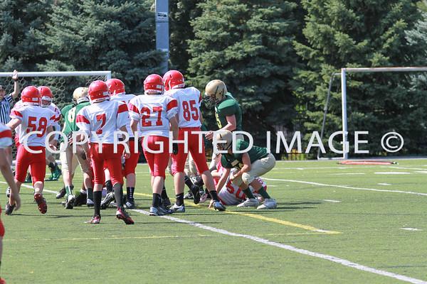 Photos - St. Isaac Game 2013