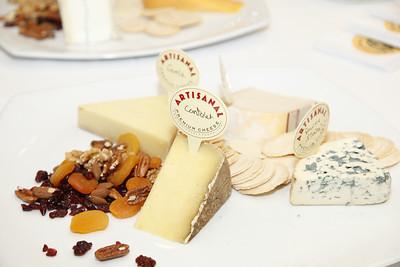 Wine and Cheese Tango. Oct. 2011