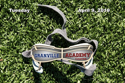 2019 Granville at Columbus Academy (04-09-19)