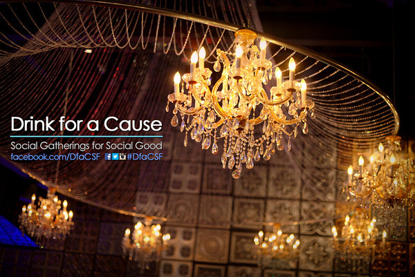 Drink for a Cause: November 2013