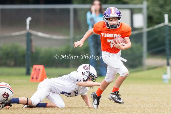 #29 Clemson vs Auburn