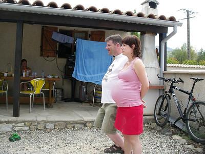 Ardèche '09 Bram