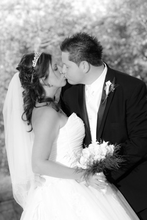 Nicole and Travis 10-02-2010