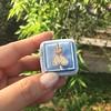1.51ctw Diamond Mosaic OEC Dangle Earrings 30