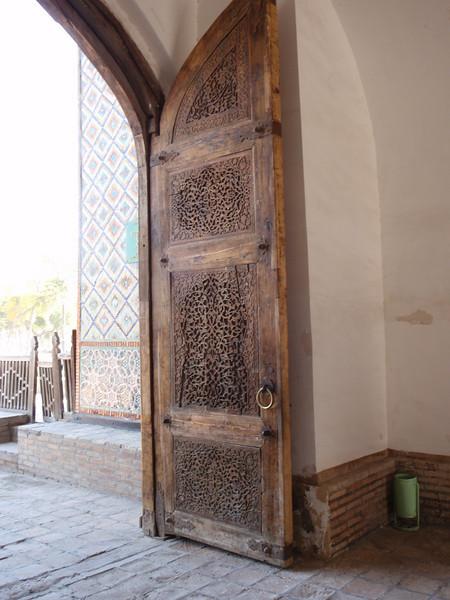 030_Fergana Valley. Kokand, Khudayarkhans Palace, XIX Century.jpg