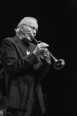 March 6th, 2016 Jazz Trumpet Legend Herb Alpert and Grammy Award Winning Singer Lani Hall