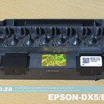 SKU: EPSON-DX5/ECO, Solvent Ink Printhead Filter Cap Unit for EPSON DX5 Printhead