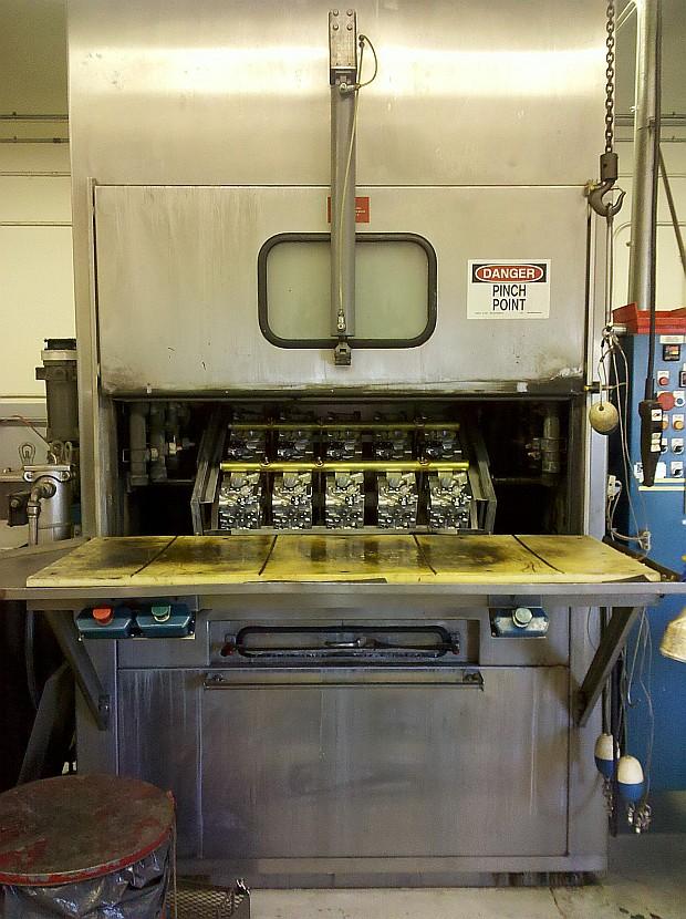 fmt dishwasher engine cleaning