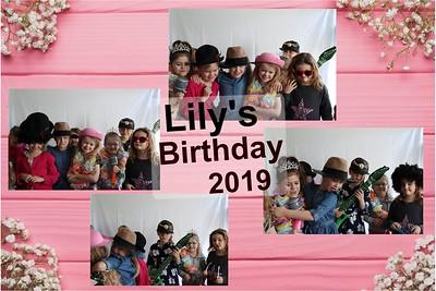 Lily T [09-Feb-19]