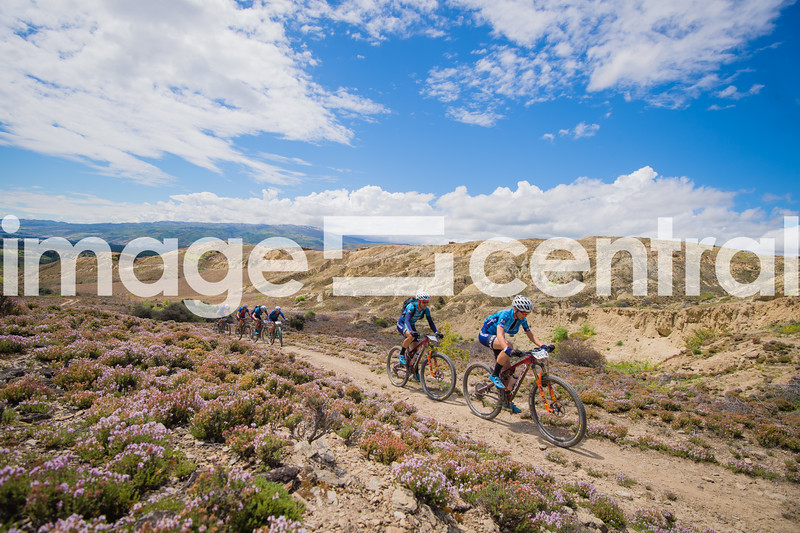 The Pioneer MTB Race, Stage 4: 70 Km from Bannockburn to Bannockburn, Thursday, 29 November 2018.  Copyright images Clare Toia-Bailey / www.image-central.co.nz