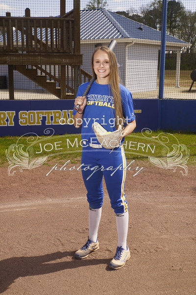 Curry Softball 2019